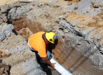 MañanaSábado 18 de agosto el IDAAN realizará trabajos de desvío de tubería en el Casco de Colón