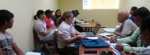 Panamá optimizará proceso de manejo de la Langosta Espinosa del Caribe