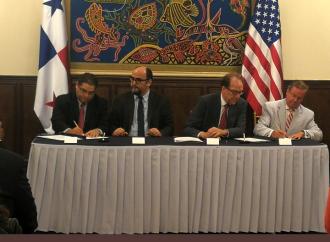 Panamá y los Estados Unidos acuerdan reciprocidad en temas como: fuentes renovables e inversión en infraestructura