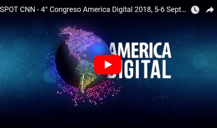 Chile será el epicentro Tecnológico y Negocios de América Latina
