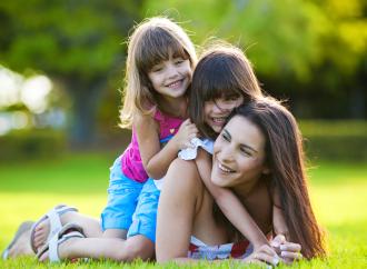 6 consejos para la buena condición física de su familia