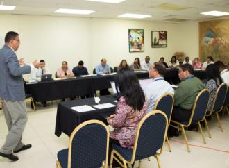 MITRADEL y OIT realizan seminario taller sobre prospectiva laboral
