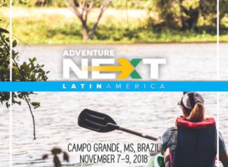 AdventureNEXT Latin America presenta un foro de conexiones de mercado y crecimiento profesional para el sector de los viajes de aventuras de la región