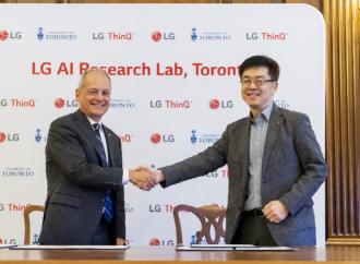 LG está listo para definir el futuro de la Inteligencia Artificial en los nuevos laboratorios de investigación en Norteamérica