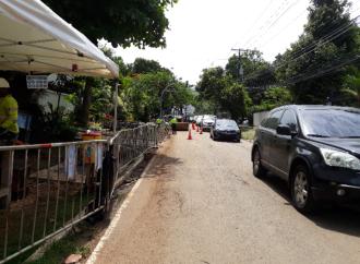 Los trabajos del Proyecto de Soterramiento de Cables inician en Calle 58 Obarrio