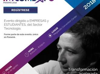 Intcomexpo, una ventana a la actualidad digital y cómo ser líder en el mercado
