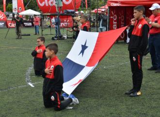 Equipo panameño es Subcampeón en Superliga Claro Internacional