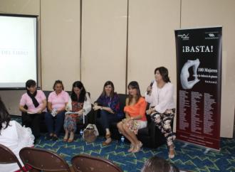 Fundamorgan participó en la Feria Internacional del Libro Panamá 2018