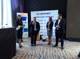 Fortinet reconoció a sus canales más destacados de Panamá