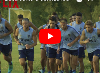 Boca Juniors Confidencial llega a Netflix el 14 de Septiembre