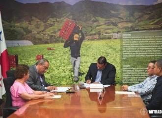 Panamá y Costa Rica firman Memorándum de Entendimiento para fortalecer capacidades laborales