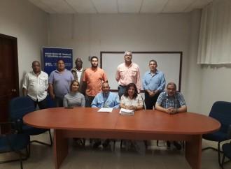 Mitradel asegura paz laboral tras la firma de dos nuevas convenciones colectivas