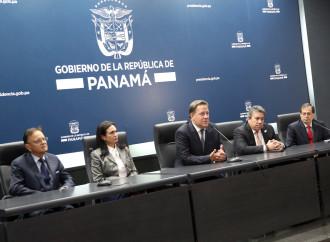 Consejo de Gabinete autoriza firma de acuerdo para proyecto de laLínea 3 del Metro hacia Panamá Oeste