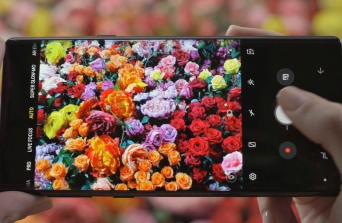 Celebra el Día Mundial de la Fotografíaycomparte el mundo con la cámara del Samsung Galaxy Note9