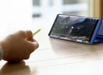 DisplayMate: el rendimiento de la pantalla de Galaxy Note9 eleva la barra «significativamente más alto»