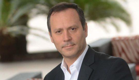 SAP nombra nuevo presidente para la región Norte de América Latina y el Caribe