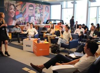36 innovadoras fintechs competirán en las semifinales de Visa's Everywhere Initiative en Latinoamérica