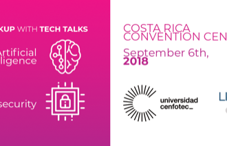 Costa Rica será sede del LinkUp Summit, una convención de tecnología especializada