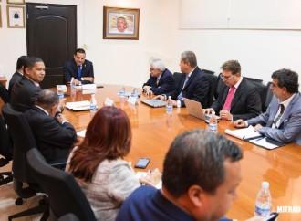 Alta comisión de la OIT se encuentra en Panamá dándole seguimiento a proyecto de Ley de Relaciones Laborales Colectivas del Sector Público