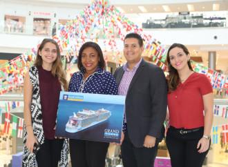 AltaPlaza Mall anuncia a los felices ganadores de la promoción'Raspa, Gana y Viaja con AltaPlaza Mall'