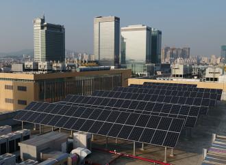 Samsung Electronics expandirá el uso de energía renovable en sus centros operativos