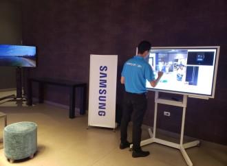 Samsung apoya proyecto que beneficia la educación panameña