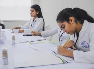 Panamá Pacífico y la Alianza Escolar Panameña se unen para la creación de nuevos líderes