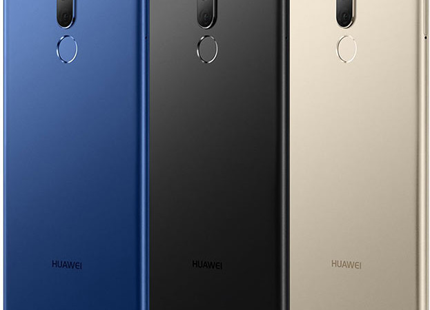 Huawei propone tecnología e innovación para este Décimo