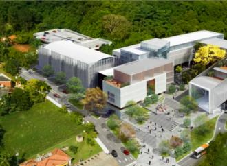 INAC y ASSA firman acuerdopara continuar desarrollo del proyecto Ciudad de las Artes