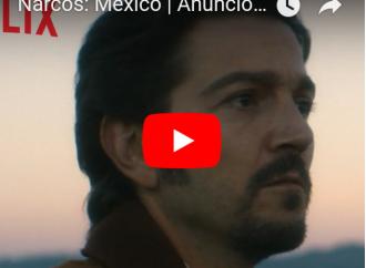 Netflix anuncia la fecha de estreno de Narcos: México
