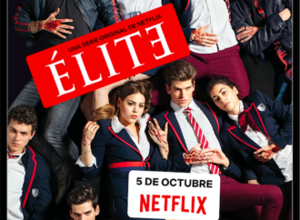 Netflix debuta el trailer oficial de ÉLITE