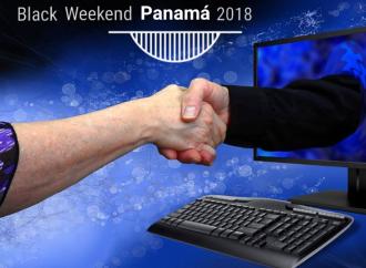 La fórmula digital del Black Weekend Panamá