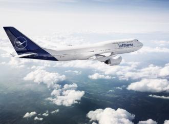 Grupo Lufthansa Alcanza Nuevos Récords Durante 1er Semestre 2018