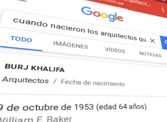 20 cosas útiles que no sabías que puedes hacer con Google