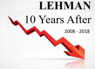 Lehman Brothers: 10 años después