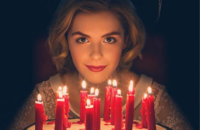Feliz cumpleaños, Sabrina