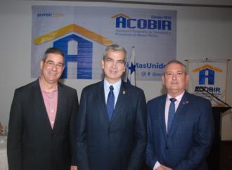 ACOBIR realizó su 4ta Asamblea general 2018