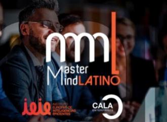 MasterMind Latino reunirá en Miami a ocho mentes brillantes de los negocios en Hispanoamérica