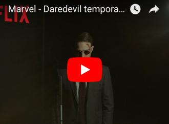Netflix presenta el avance y la fecha de estreno de la temporada 3 de Marvel – Daredevil