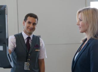 Delta lanza la primera terminal biométrica en los EE.UU.