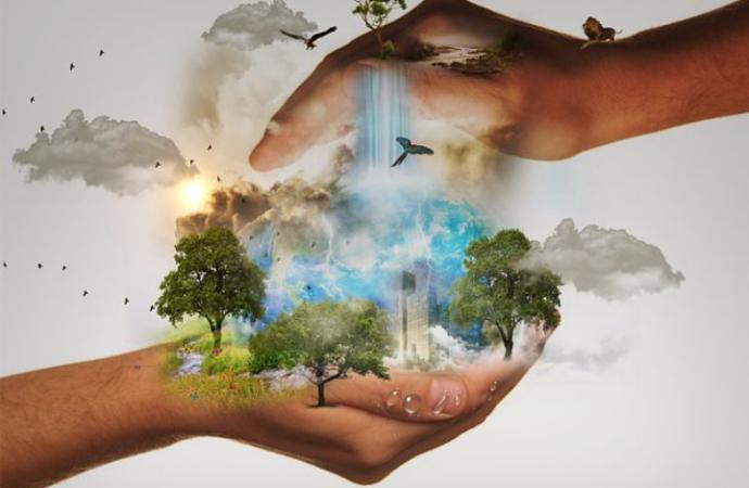 """""""La Tierra te Llama, ¡Contesta!"""" Entre los 500 mejores proyectos Verdes de Latinoamérica"""