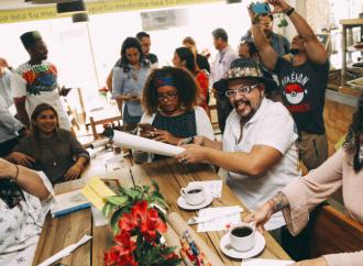 AROC Panamá, 10 años creando una Nueva Economía