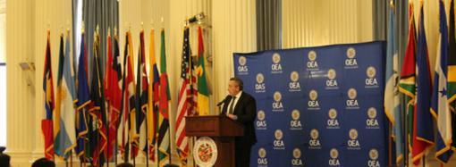 #OEACyberSimposio18: 9 de cada 10 bancos de América Latina y el Caribe sufrieron incidentes cibernéticos el último año