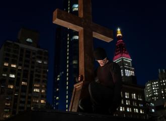 Mira quien esta de regreso: El nuevo teaser de Marvel – Daredevil Temporada 3