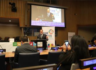 Panamá presenta avances y compromisos respecto a las enfermedades no transmisibles
