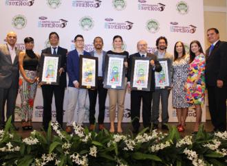 Ford premia a los ganadores de sus programas Donativos Ambientales y la Gira Ford Impulsando Sueños