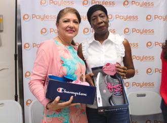 Payless y FUNDACÁNCER se unen en la lucha contra el cáncer