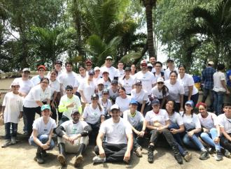 Morgan & Morgan y MMG Bank se unen a la Limpieza de Playas, Costas y Ríos 2018