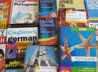 Hoy celebramos el Día Internacional de la Traducción