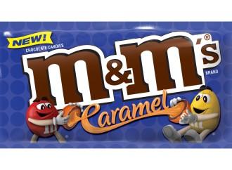 M&M's Caramel llega a Panamá y Centroamérica: la innovación más grande en la historia de la marca promete textura y explosión de sabor